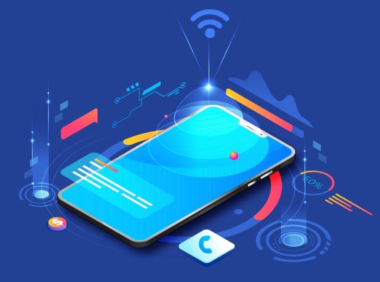 mobile app developer in Calgary AB