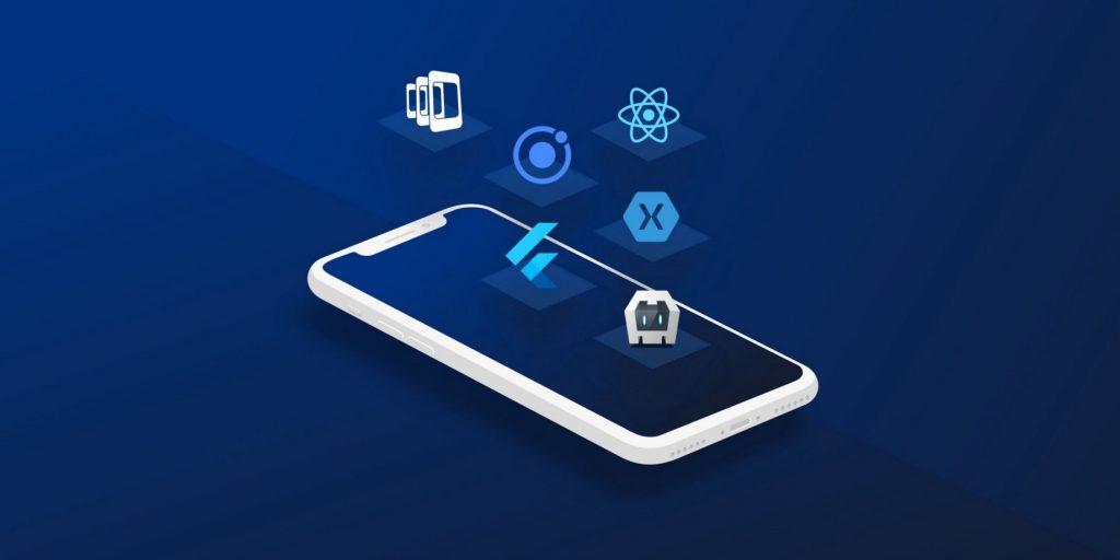 mobile app development service in Calgary AB