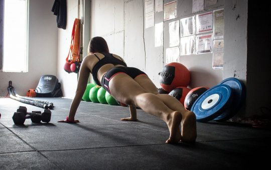 Explore the advantages of In-house personal training