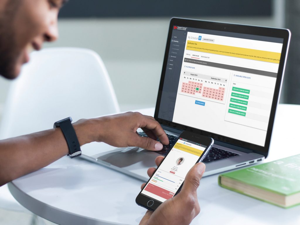 What Are The Important Things You Need To Know About Driving School Scheduling Software?   YLOODrive