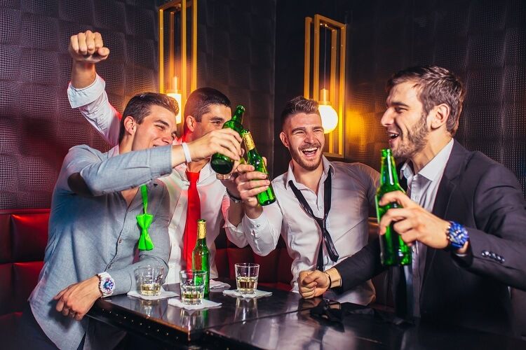 Best Destinations In Mexico To Check For A Bachelor Party | PVNL