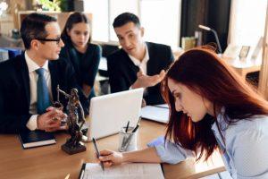 Top Benefits of Hiring a Professional Child Custody Solicitors