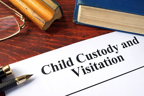 Hire An Experienced Child Custody Lawyer